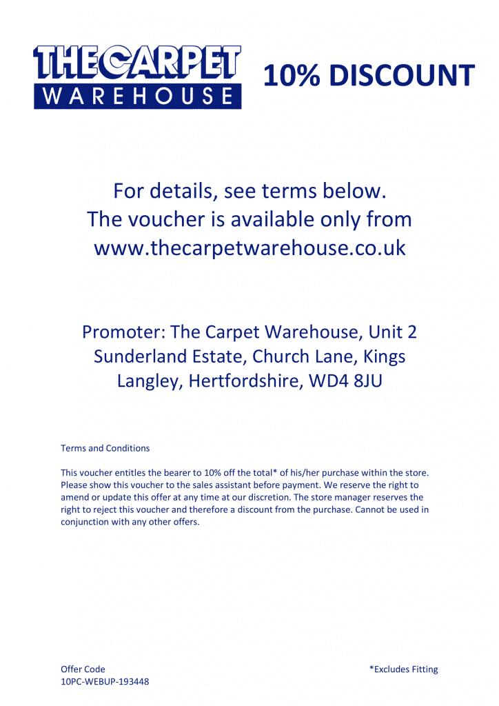 The Carpet Warehouse new-Voucher-TCW-1-2-724x1024 Homepage